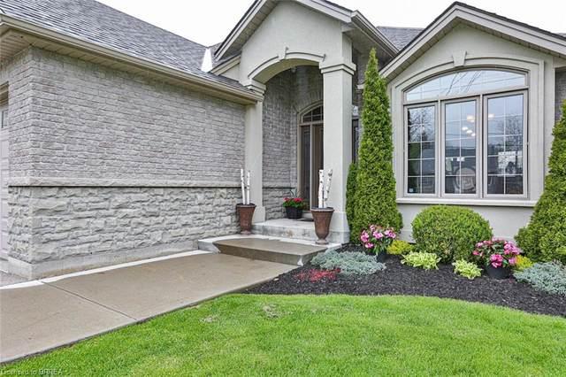 108A Harold Avenue, Brantford, ON N3T 1W4 (MLS #40108278) :: Envelope Real Estate Brokerage Inc.