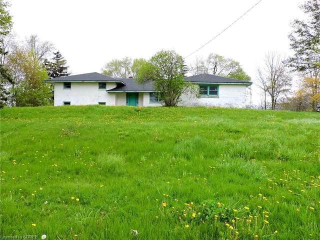 601 Norfolk Street S, Simcoe, ON N3Y 4K1 (MLS #40108404) :: Envelope Real Estate Brokerage Inc.