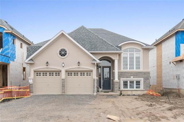 19 Robarts Drive, Ancaster, ON L9K 0H5 (MLS #40108410) :: Forest Hill Real Estate Collingwood