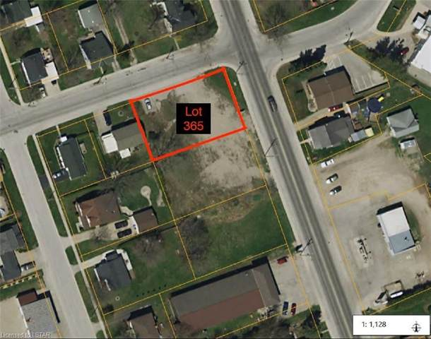 LOT 365 Victoria Street, Clinton, ON N0M 1L0 (MLS #40108452) :: Envelope Real Estate Brokerage Inc.