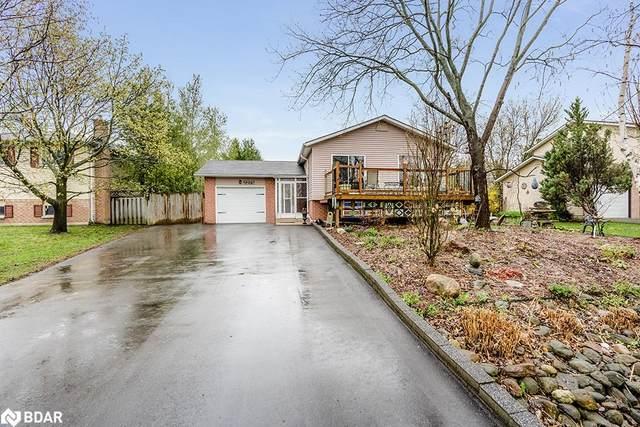2275 Lynn Street, Innisfil, ON L9S 1E3 (MLS #40108455) :: Forest Hill Real Estate Inc Brokerage Barrie Innisfil Orillia