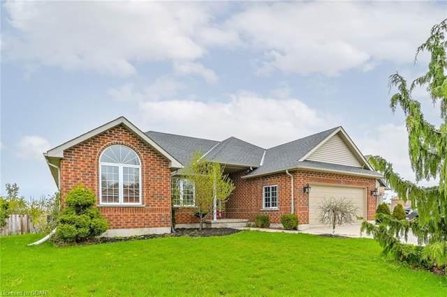 39 River Run Road, Drayton, ON N0G 1P0 (MLS #40108594) :: Envelope Real Estate Brokerage Inc.
