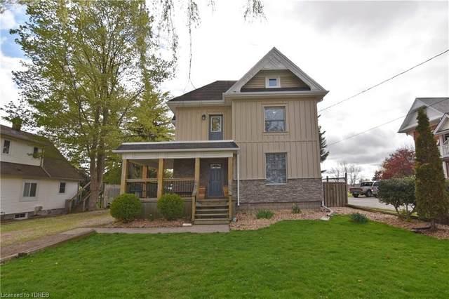 292233 Culloden Road, Brownsville, ON N0L 1C0 (MLS #40108620) :: Envelope Real Estate Brokerage Inc.