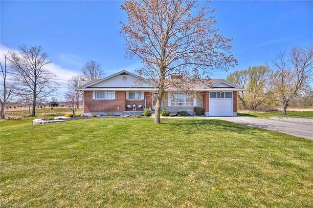 339 South Pelham Road, Welland, ON L3B 5N8 (MLS #40108667) :: Envelope Real Estate Brokerage Inc.