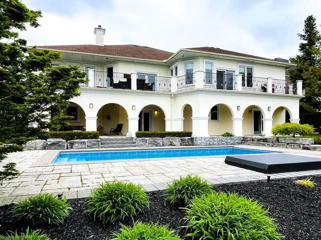 3410 Matthews Drive, Niagara Falls, ON L2H 2Z3 (MLS #40108673) :: Envelope Real Estate Brokerage Inc.