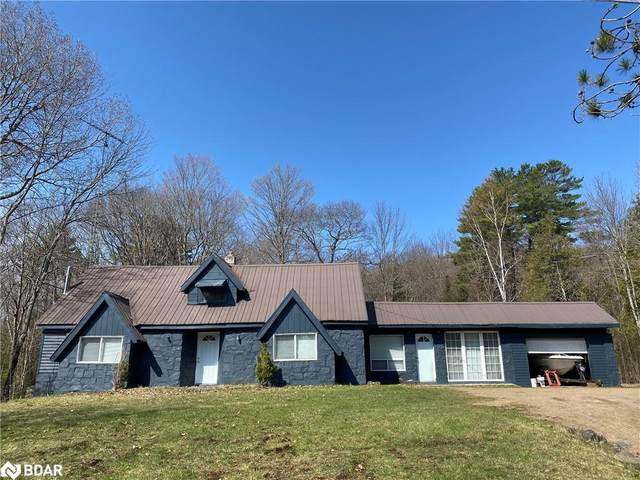 17415 35 Highway, Halls Lake, ON K0M 1J2 (MLS #40108809) :: Forest Hill Real Estate Inc Brokerage Barrie Innisfil Orillia
