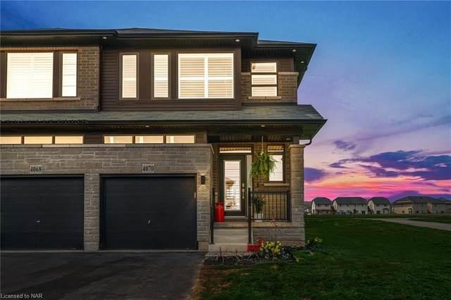 4070 Cassandra Drive, Beamsville, ON L0R 1B4 (MLS #40108920) :: Envelope Real Estate Brokerage Inc.
