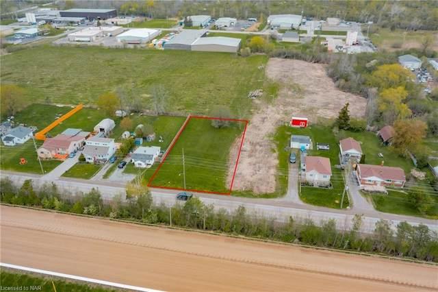 474 Gilmore Road, Fort Erie, ON L2A 2N1 (MLS #40108942) :: Envelope Real Estate Brokerage Inc.