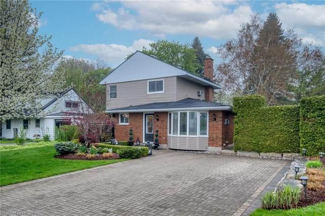 7 Quebec Road, Vanastra, ON N0M 1L0 (MLS #40108994) :: Envelope Real Estate Brokerage Inc.