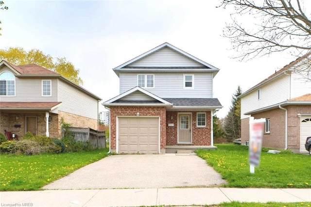 74 Karen Walk, Waterloo, ON N2L 6K7 (MLS #40108996) :: Envelope Real Estate Brokerage Inc.