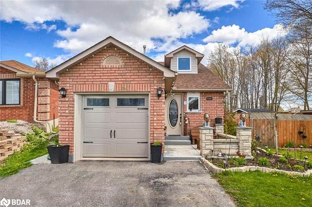 134 Athabaska Road, Barrie, ON L4N 8E5 (MLS #40109005) :: Forest Hill Real Estate Inc Brokerage Barrie Innisfil Orillia
