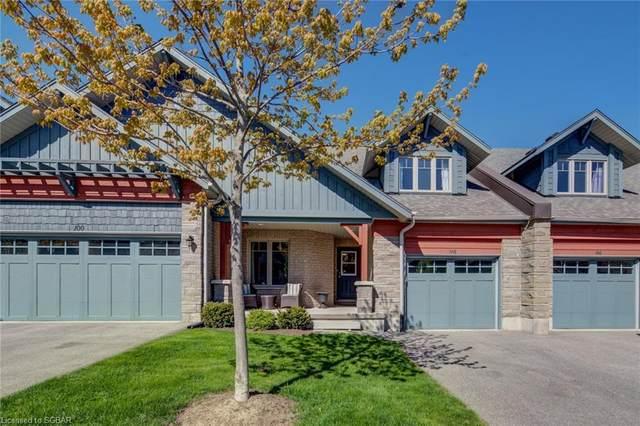 98 Conservation Way, Collingwood, ON L9Y 0G9 (MLS #40109006) :: Envelope Real Estate Brokerage Inc.