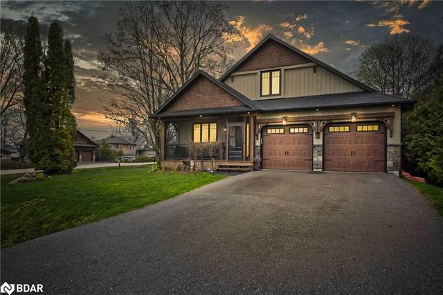 1186 5 LINE SOUTH Line, Oro-Medonte, ON L0L 2E0 (MLS #40109041) :: Forest Hill Real Estate Inc Brokerage Barrie Innisfil Orillia