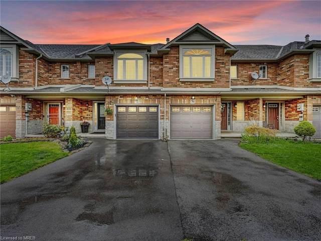 72 Magnolia Crescent, Grimsby, ON L3M 5R4 (MLS #40109112) :: Envelope Real Estate Brokerage Inc.