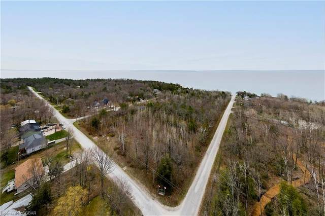 LT 995 18 Concession W, Tiny, ON L9M 1R3 (MLS #40109149) :: Forest Hill Real Estate Collingwood