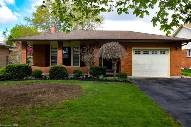 19 Jennifer Court, Welland, ON L3C 6E9 (MLS #40109153) :: Envelope Real Estate Brokerage Inc.
