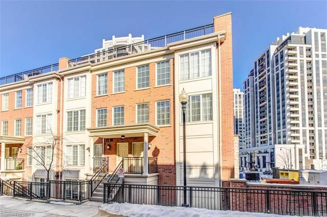 3 Everson Drive #501, Toronto, ON M2N 7C2 (MLS #40109228) :: Envelope Real Estate Brokerage Inc.
