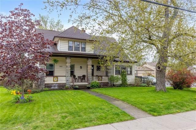 3737 West Main Street, Stevensville, ON L0S 1S0 (MLS #40109291) :: Envelope Real Estate Brokerage Inc.