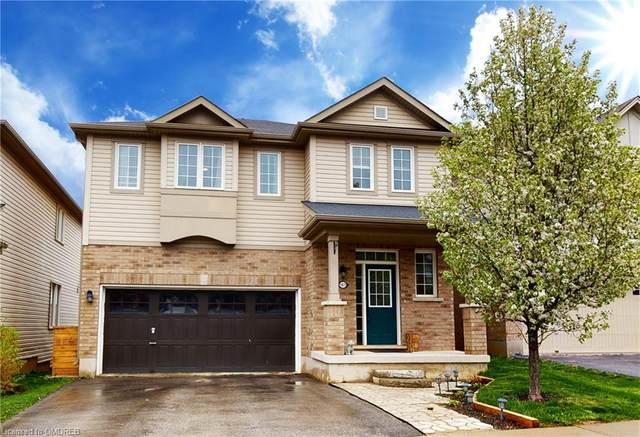 161 Powell Road, Brantford, ON N3T 0E5 (MLS #40109314) :: Envelope Real Estate Brokerage Inc.
