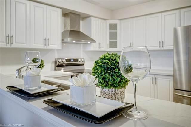 3845 Lake Shore Boulevard W #1207, Etobicoke, ON M8W 4Y3 (MLS #40109325) :: Envelope Real Estate Brokerage Inc.