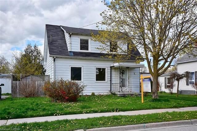 58 King Street, Lindsay, ON K9V 1C7 (MLS #40109326) :: Envelope Real Estate Brokerage Inc.