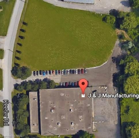 15 Keefer Road B, St. Catharines, ON L2M 6K4 (MLS #40109474) :: Envelope Real Estate Brokerage Inc.