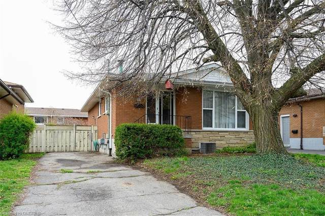 11 Gainsborough Road, Hamilton, ON L8E 1E2 (MLS #40109484) :: Envelope Real Estate Brokerage Inc.