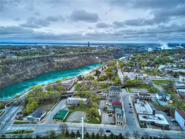 4549 Cataract Avenue, Niagara Falls, ON L2E 3M2 (MLS #40109485) :: Envelope Real Estate Brokerage Inc.