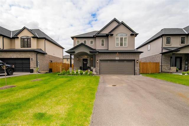 7603 Oldfield Road, Niagara Falls, ON L2G 0H6 (MLS #40109564) :: Envelope Real Estate Brokerage Inc.