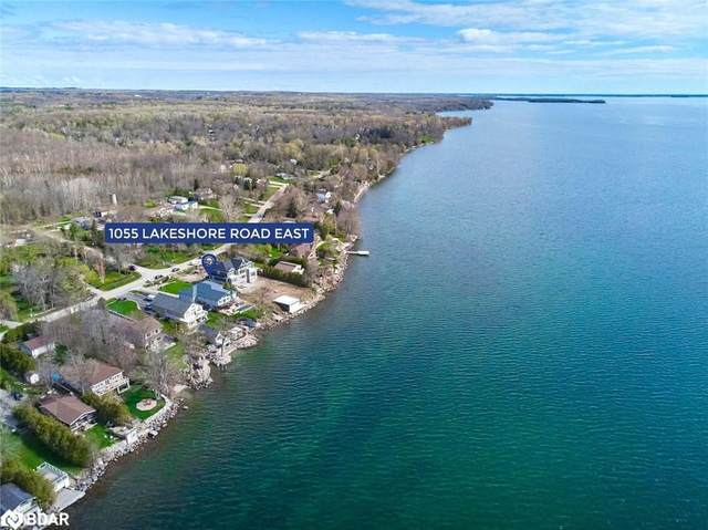 1055 Lakeshore Road E, Oro-Medonte, ON L0L 1T0 (MLS #40109628) :: Forest Hill Real Estate Inc Brokerage Barrie Innisfil Orillia