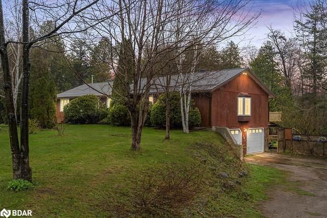 543 Ridge Road W, Oro-Medonte, ON L0L 2E0 (MLS #40109654) :: Forest Hill Real Estate Inc Brokerage Barrie Innisfil Orillia