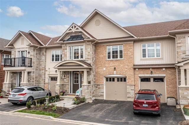 13 George Manor, Niagara-on-the-Lake, ON L0S 1J0 (MLS #40109672) :: Envelope Real Estate Brokerage Inc.