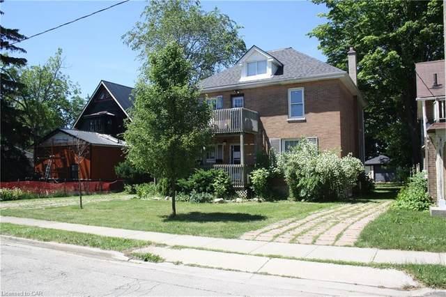 32 Haddington Street, Cambridge, ON N1R 3P9 (MLS #40109817) :: Envelope Real Estate Brokerage Inc.