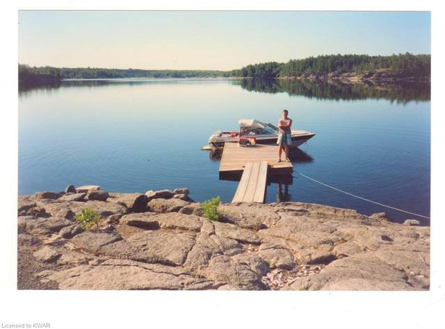 3351 Miller Island, French River, ON P0M 1A0 (MLS #40109881) :: Forest Hill Real Estate Collingwood