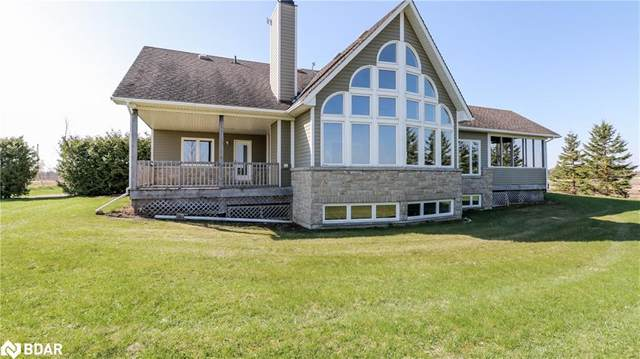 321355 Concession 6-7 Side Road, East Luther, ON L9W 0W8 (MLS #40109944) :: Forest Hill Real Estate Inc Brokerage Barrie Innisfil Orillia