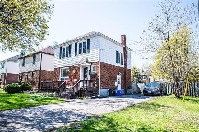 5623 Lowell Avenue, Niagara Falls, ON L2G 4E3 (MLS #40109983) :: Envelope Real Estate Brokerage Inc.