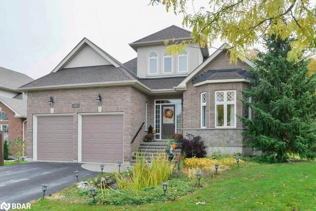 21 Cleopatra Court, Orillia, ON L3V 7Y7 (MLS #40109992) :: Envelope Real Estate Brokerage Inc.