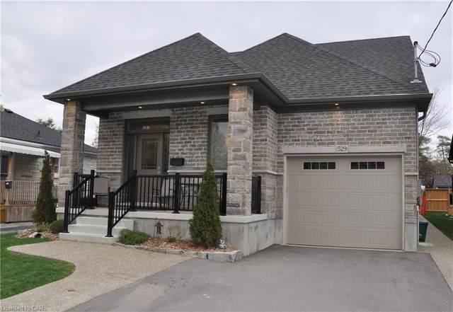 529 Dover Street S, Cambridge, ON N3H 1M2 (MLS #40110030) :: Envelope Real Estate Brokerage Inc.