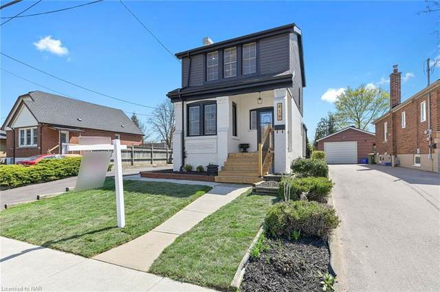419 Cochrane Road, Hamilton, ON L8K 3G8 (MLS #40110037) :: Envelope Real Estate Brokerage Inc.