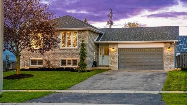 60 Windsor Drive, St. George, ON N0E 1N0 (MLS #40110079) :: Envelope Real Estate Brokerage Inc.