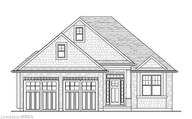 LOT 14 Cumberland Street, Brantford, ON N3S 7J6 (MLS #40110178) :: Envelope Real Estate Brokerage Inc.
