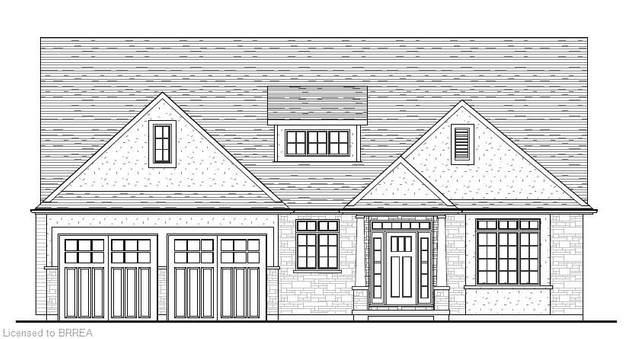LOT 15 Cumberland Street, Brantford, ON N3S 7J6 (MLS #40110209) :: Envelope Real Estate Brokerage Inc.