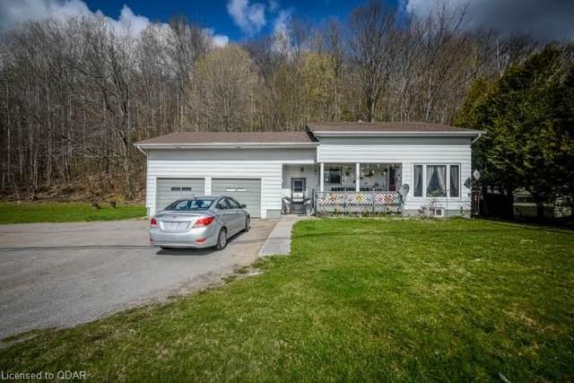 29789 Highway 28 S, Bancroft, ON K0L 1C0 (MLS #40110380) :: Forest Hill Real Estate Collingwood