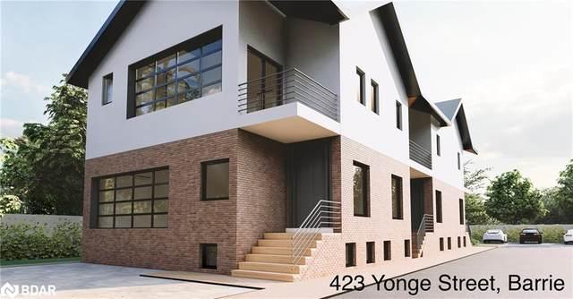 423 Yonge Street, Barrie, ON L4N 4E1 (MLS #40111151) :: Forest Hill Real Estate Inc Brokerage Barrie Innisfil Orillia