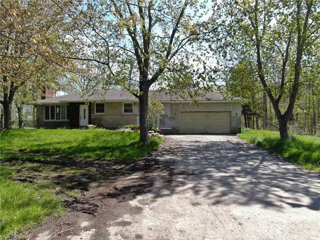 2317 Miller Road, Port Colborne, ON L3K 5V5 (MLS #40111226) :: Forest Hill Real Estate Collingwood