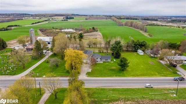 1748 Penetanguishene Road, Barrie, ON L9X 1Z4 (MLS #40111433) :: Forest Hill Real Estate Inc Brokerage Barrie Innisfil Orillia