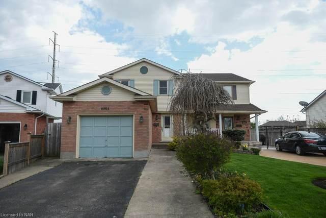 6593 Malibu Drive, Niagara Falls, ON L2H 2W3 (MLS #40111614) :: Forest Hill Real Estate Collingwood