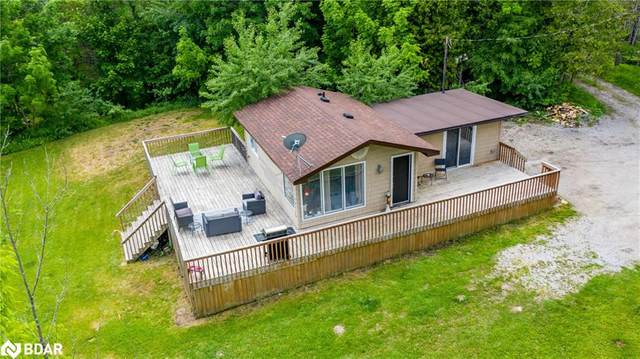 714 Line 9 South, Oro-Medonte, ON L0L 1T0 (MLS #40111803) :: Forest Hill Real Estate Collingwood