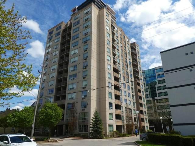 155 Kent Street #703, London, ON N6A 5N7 (MLS #40111921) :: Envelope Real Estate Brokerage Inc.