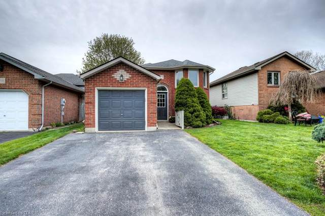 57 Joseph Street, Tillsonburg, ON N4G 5M1 (MLS #40112839) :: Envelope Real Estate Brokerage Inc.